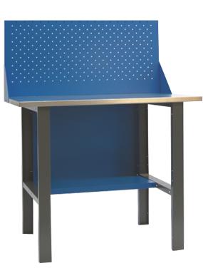 Металлический верстак-стол ВС1 купить недорого